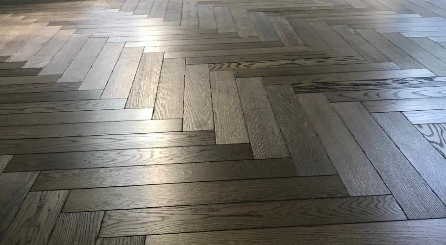 Rovere massello spina italiana
