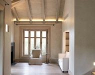 Rovere europeo massello oliato